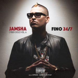 Jamsha Fino 300x300 - Jamsha – Ni Borracho Te Olvido (Official Video)