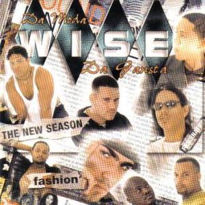 Z8ajqRU - Wise Da Gansta Vol. 1 - La Vieja Escuela (1996)
