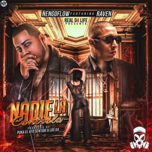 ohibufxsoo0d - Camy G - Nadie Me Controla (Official Video)