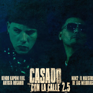 pLE3Vlb - Mozart La Para, Toño Rosario – Degodegode (Official Video)