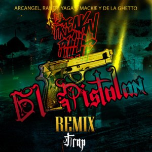 sdmuoz76pi4l - Lyan – El Pistolon (Remix) (Preview)