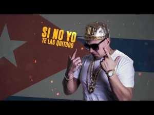0 93 - El Official Ft. Franco El Gorila – Representa (Official Remix) (Prod. Dj Conds) (MP3 + Video)