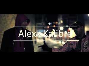 0 44 - Alexx Kalibre - 5DeChanel (Prod. Doble R y Show)