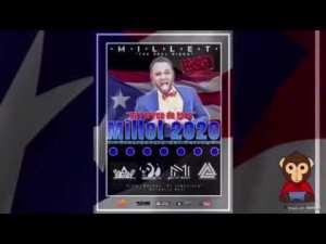 0 55 - Millet - Forzar Conmigo (Prod. By Kurios Boy Y Melodico LMC)