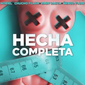 HECHA 300x297 - Yandel Ft. Jory Boy – Hecha Para Mi (Preview 2)