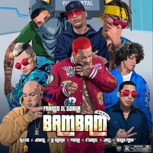 bam 300x298 - Guè Pequeno, Cosculluela, El Micha – Bam Bam