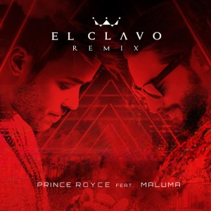 chavoremix - Prince Royce Ft. Maluma – Clavo (Remix) (Official Video)