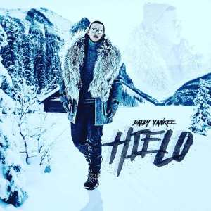 hielo 300x300 - Daddy Yankee – Hielo (Vídeo Preview)