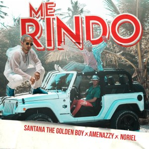 rindo 300x300 - Amenazzy Ft. Noriel – Me Rindo (Official Video)
