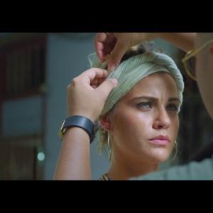 lzjwxv1yjqe 1 300x169 - Enzo La Melodia Secreta - La Cintura (Video Official) #CUBATON