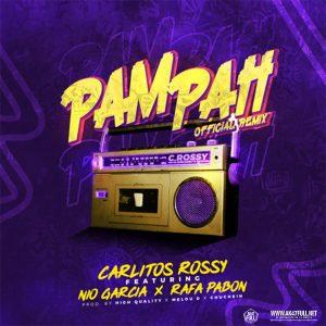 Carlitos Rossy Ft. Nio Garcia Y Rafa Pabon – PamPah Official Remix 300x300 - Brytiago Ft. Rafa Pabón – La Mentira (Official Video)