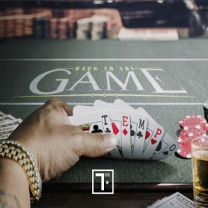 ddp 300x300 - Tempo - Back To The Game (Album) (2018)
