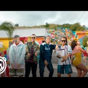 0 31 300x225 - Ozuna - Luz Apaga feat. Lunay, Rauw Alejandro & Lyanno (Video Oficial)