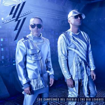 GUAY - Wisin Y Yandel – Guaya (Spotify)