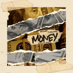 Messiah Melymel Money Spanish Version 300x300 - Melymel Ft. Mozart La Para – No One (Official Video)