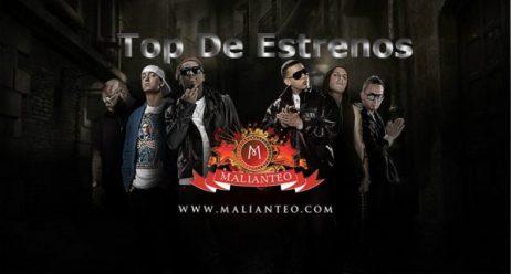 2 - Malianteo.com Presenta Top De Estrenos (Semanal)
