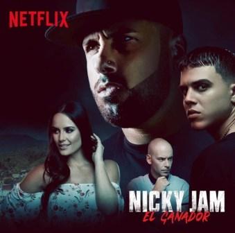 nett - Nicky Jam deja ver la otra cara de la moneda en El Ganador (Documental De Netflix)