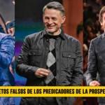 Conozca 5 Decretos Falsos de los Predicadores de la Prosperidad para 2018