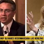 Video: Pastor Chuy Olivares Desenmascara las Herejías de Ana Méndez