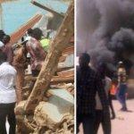 Milicias islámicas masacran a moradores e incendian 15 aldeas cristianas