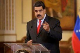 Cindy Jacobs profetiza caída del dictador Nicolás Maduro
