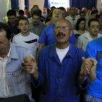 """El cristianismo es considerado """"terrorismo"""" en Argelia"""