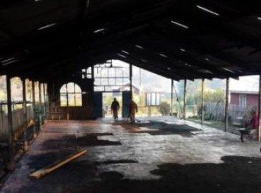 En apenas un mes, ocho iglesias fueron atacadas en Chile