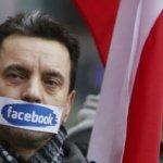 Facebook, Google y Twitter están censurando material producido por conservadores
