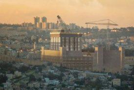 """Novela brasileña resalta que construcción del Tercer Templo dará inicio a """"paz mundial"""""""