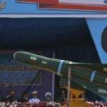 Irán dice que está listo para atacar a Israel en cualquier momento