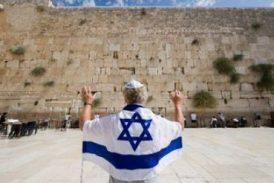 """Israel hace 70 años, celebra """"cumplimiento de la gran profecía"""""""
