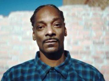 Snoop Dogg cuestionado por decir que renació con la fe cristiana
