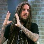 "Guitarrista de Korn: ""Estaba completamente vacío, pero el amor de Jesús me llenó"""