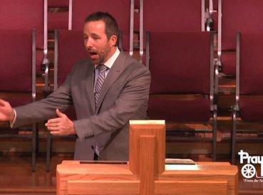 """Pastores que predican entretenimiento y prosperidad """"sólo retrasan"""" la Iglesia"""