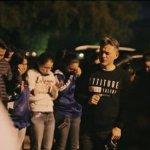 Cash Luna ayuda a damnificados afectados por erupción del volcán de Fuego