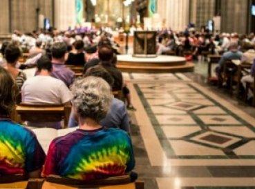 """Conferencia para """"cristianos LGBT"""" intenta llevar agenda gay a iglesias"""