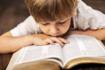 Líder de ministerio: ¿Debemos enseñar a los niños que son pecadores?