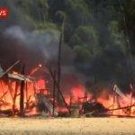 Miles de cristianos muertos en Myanmar y medios de comunicación se callan