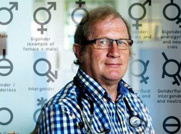 Despiden a médico cristiano por negarse identificar a pacientes transgénero con pronombres elegidos