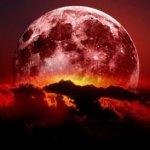 Luna de sangre de 2018 reanuda debate sobre señales del fin del mundo