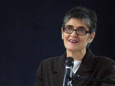 """""""Pastora"""" luterana usa la Biblia para defender aborto en Brasil"""
