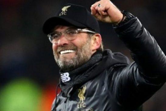 """Jürgen Klopp de Liverpool: """"Muerte de Jesús en la cruz """"fue el acto más grande"""""""