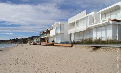Carbon Beach: Elite Malibu Coastal Living