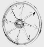 Wheels FT WF Demon