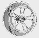 Wheels FT WF Deviate