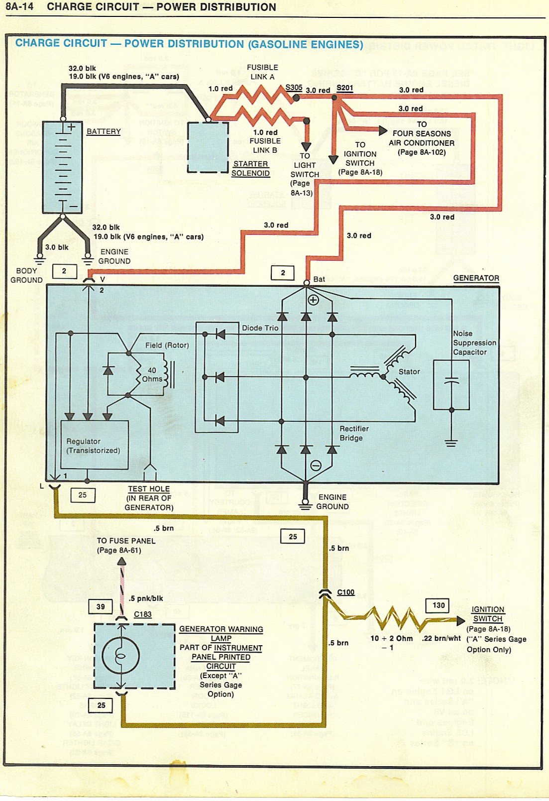 Gm Cruise Control Wiring Diagram Chevrolet