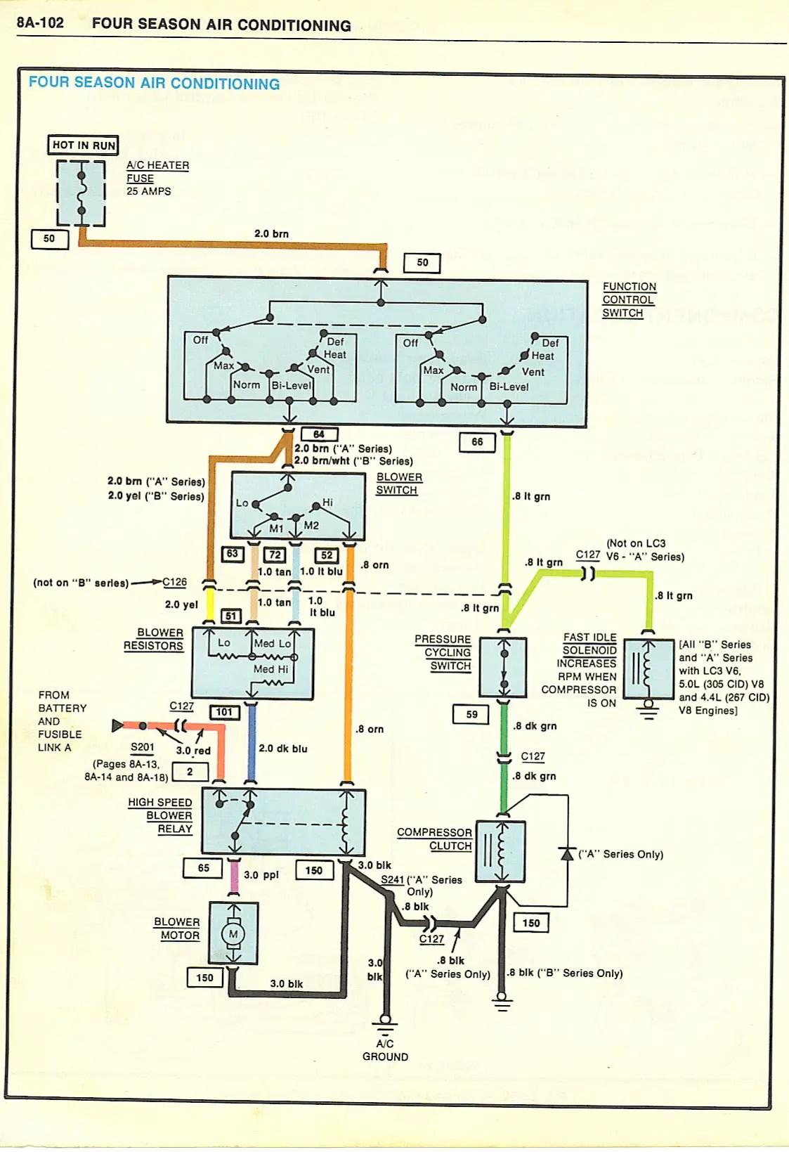 81 Kenworth Wiring Harness Schematics   Wiring Diagram