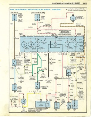 Wiring help | GBodyForum  '78'88 General Motors AGBody
