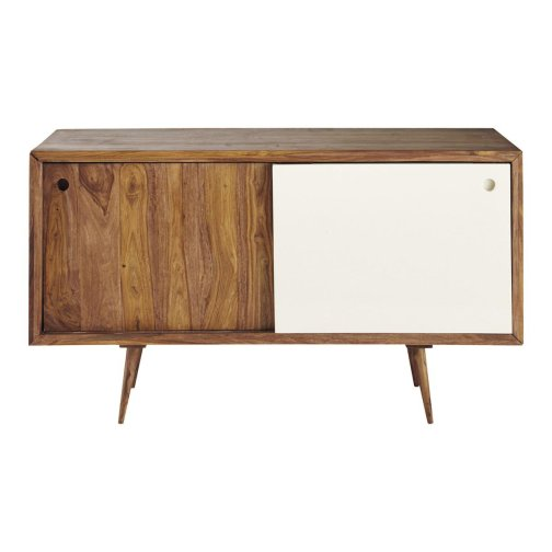 Buffet vintage coulissant ANDERSEN