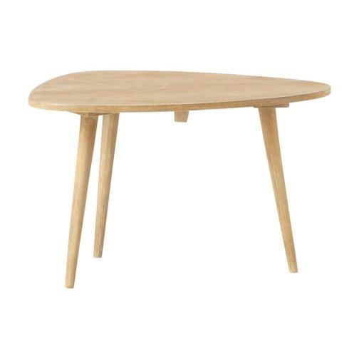 Table basse vintage petit modèle TROCADERO